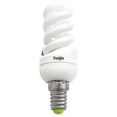 Лампы энергосберегающие ELT19 FERON