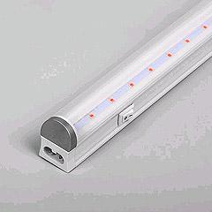 светодиодные фитосветильники для растений FERON AL7000 и AL7001