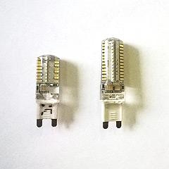 светодиодные лампы FERON с цоколем G9